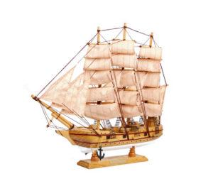 Фен-Шуй символ - кораблик