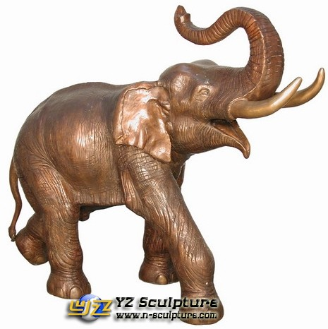 Фен-шуй слон