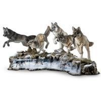 Фен-Шуй символ - Волк